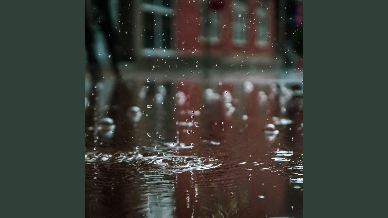 Soft Wind Rain Ambience - YouTube