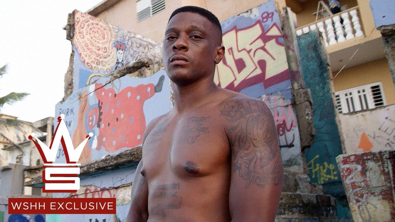 Boosie Badazz - Savages