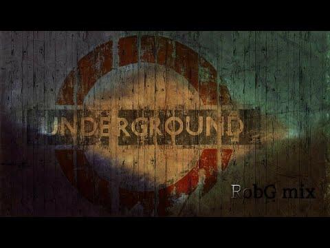 Underground Sound Madrid vol.2 (RobG mix)