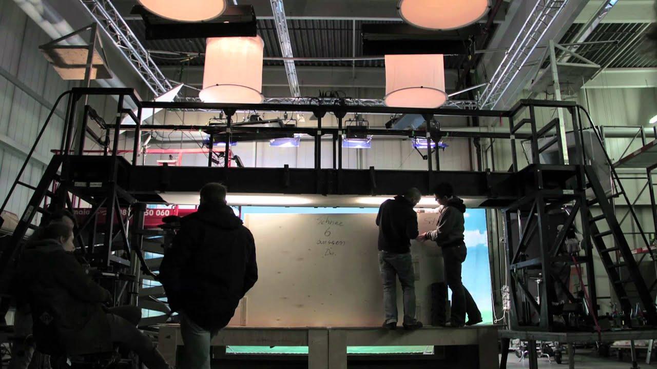 making of kampagne minijob zentrale youtube. Black Bedroom Furniture Sets. Home Design Ideas