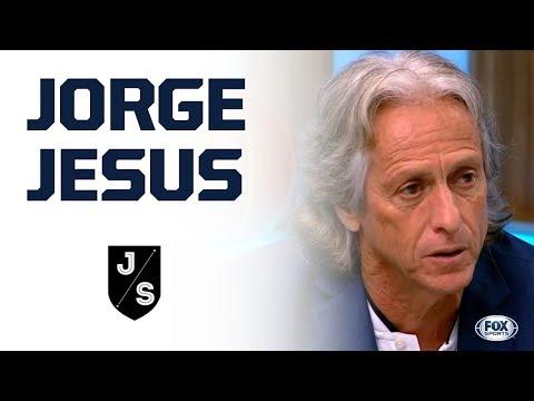 'Jogo Sagrado' do FOX Sports tem maior audiência da história com Jorge Jesus