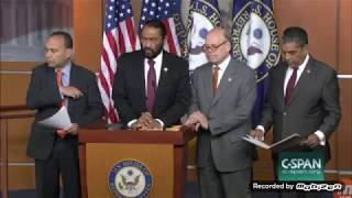 Trump Impeachment 5 Articles Introduced by Six Democrats