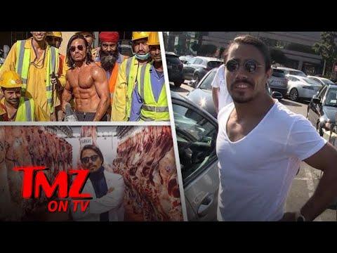 We Got Salt Bae! | TMZ TV