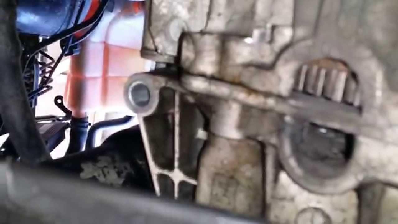 2005 audi a4 oil pump manual
