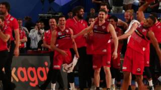 Perth Wildcats - Bryce Cotton's 45-point Grand Final game