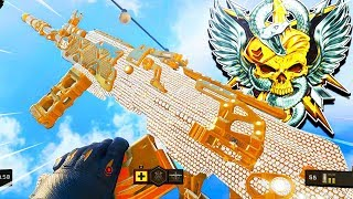 "THE HIDDEN GEM...(Best ""KN-57"" Class Setup) - Black Ops 4!"