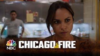 Dawson's Crusade - Chicago Fire