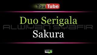 Download Karaoke Duo Srigala - Sakura