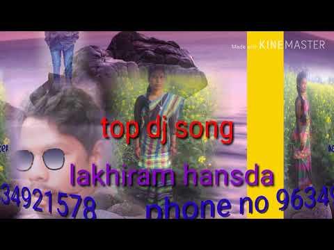 New Santali DJ song Dularia gati tin
