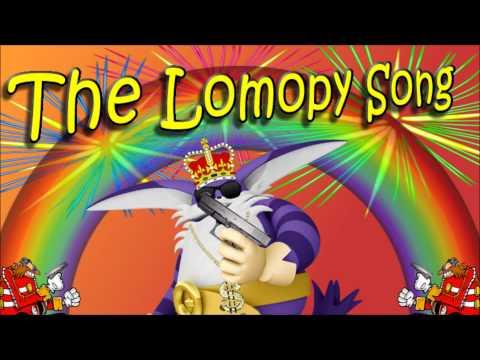 The Lomopy Song! A Parody.