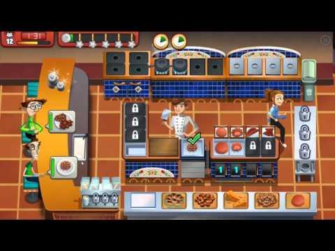 Cooking Dash 2016 - Taco Train  Season 1 - Episode 12