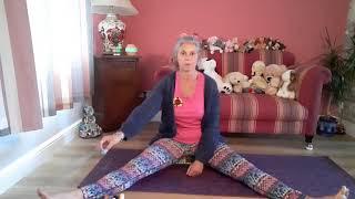Pom Pom Meditation for Kids