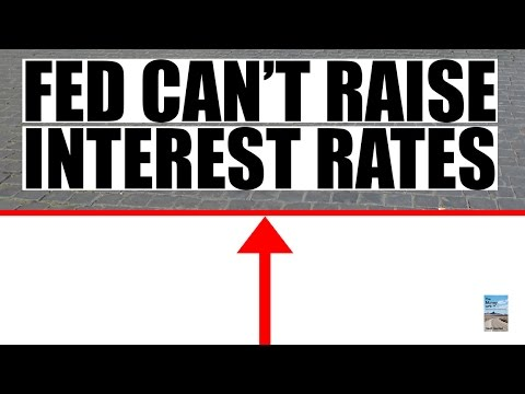 why-the-fed-can't-raise-interest-rates-without-collapsing-the-global-economy!