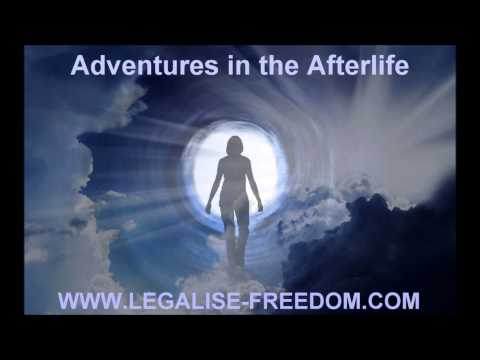 William Buhlman - Adventures in the Afterlife