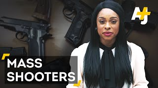 Who Are The Majority Of Mass Shooters In The U.S.?   AJ+