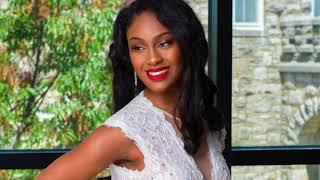 2017- 2018 Miss KSU  Ebony HBCU Campus Queen