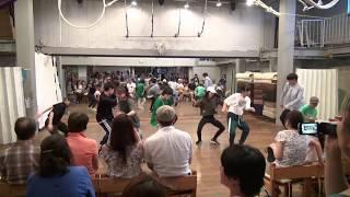 dance/Hip hop/meditation/GoldLink