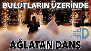 BULUTLARIN ÜZERİNDE - AĞLATAN DANS Zeynep  Güven {--- www.dogrufilm.de ---}