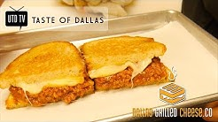 Dallas Grilled Cheese Co. | A Taste of Dallas