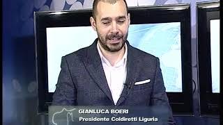 A TUTTO PONENTE CON GIANLUCA BOERI, COLDIRETTI thumbnail