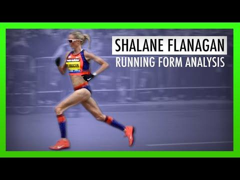 Shalane Flanagan Running Technique: How to Run Faster