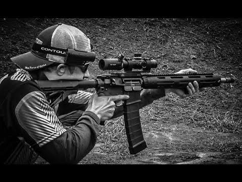 AR-15 18