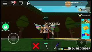 Playing Roblox with my cousin Roberto xv