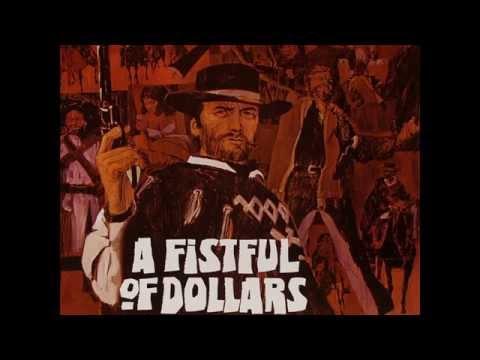 Ennio Morricone - Dollars Trilogy Theme