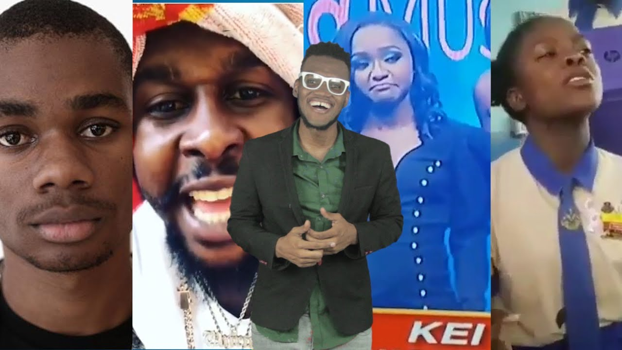 Drake Votes For Kei Kei On Rising Stars | Popcaan Blocked From Hotel | Weir Stopped