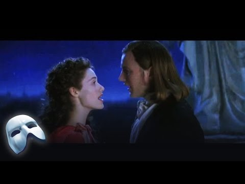 All I Ask of You - 2004 Film | The Phantom of the Opera