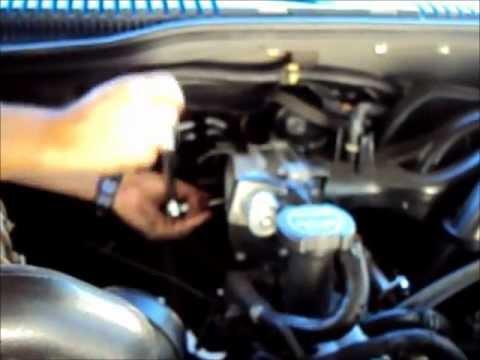 2005 ford explorer xlt check engine light code p0506 throttle body