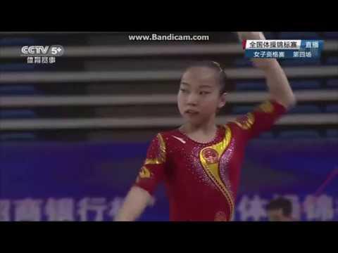 Wang Yan (2016) // Larisa Iordache (2014) Gymnastics Floor Music Swap