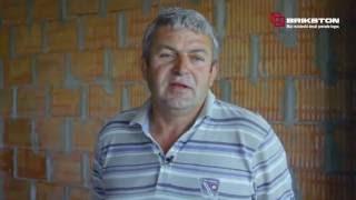 Proiect Brikston - Camelon-Cons Chisinau