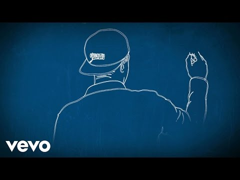 Louka - Gamin (Lyrics Video)