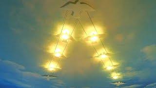 Светодиодный светильник своими руками в домашних условиях