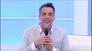 """Léo Dias detona Bruna Marquezine: """"Ela está se achando. Namora Neymar, mas nada é eterno"""""""