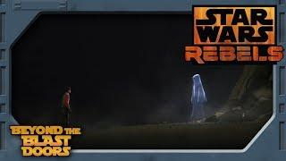 Star Wars Rebels Mid-Season 4 Trailer Reaction and Review   Beyond The Blast Doors