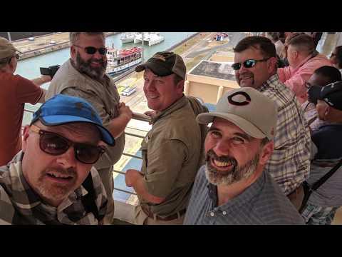 Oklahoma Agriculture Leadership Program - Oklahoma and beyond (4/14/18)