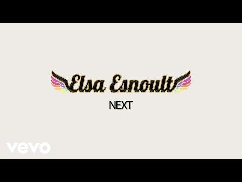 Elsa Esnoult - Next [Video Lyrics]