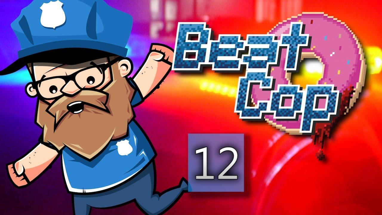 """BEAT COP – Dzień 12 """"Wściekły Byk"""""""