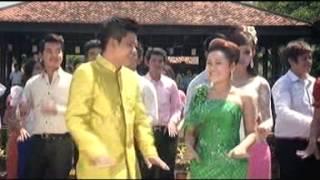 Khmer New year collection song-Khmer New song[ចំរៀងចូលឆ្នាំខ្មែរ]