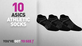 Asics Athletic Socks | New & Popular 2017