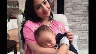 Video Lucu Rafathar Malik Ahmad Kecapean Ngantuk Tidur Pas Syuting | Raffi Ahmad & Nagita Slavina