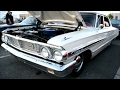 1964 FORD GALAXIE 500 4 DOOR SEDAN