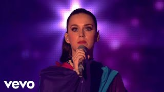 Katy Perry - Unconditionally (Live MTV)