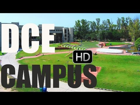 DTU (DCE) Campus View  HD