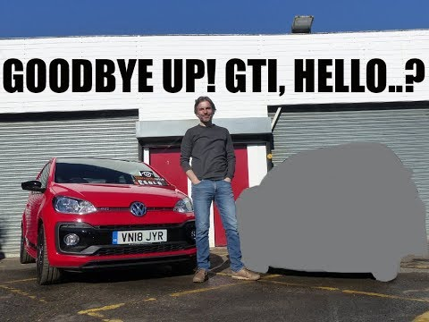 WHY I SOLD MY UP! GTI & WHAT'S NEXT