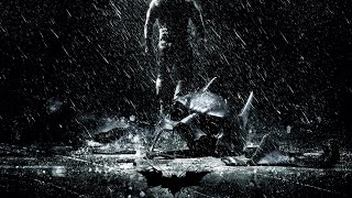 Hans Zimmer - The Dark Knight Rises: Why Do We Fall Suite