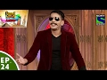Comedy Circus Ke Ajoobe - Ep 24 - Superstar Special video