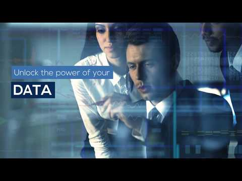 Unlock the Power of your Data with BizRamp